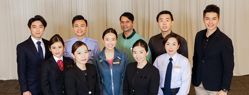 Parkview Team