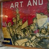 Art and Power Hall at Hong Kong Parkview