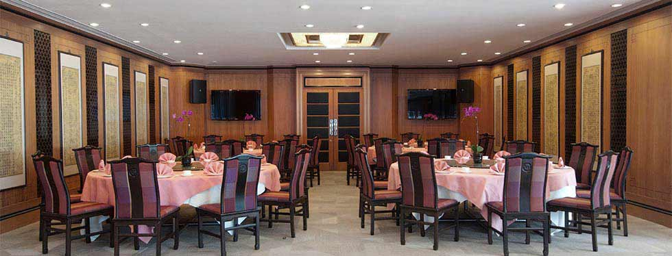 Parkview - Ming Yuen Private Room