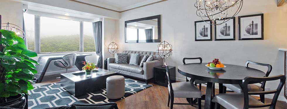 Serviced Apartments Early Bird Offer