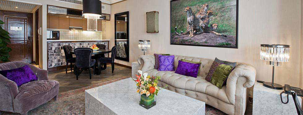 Serviced Apartments Long Stay Offer