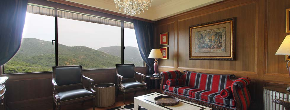 Hong Kong Parkview Serviced Apartment - Pet Friendly Suite
