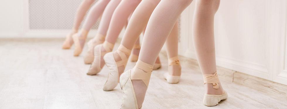 Parkview Ballet Class