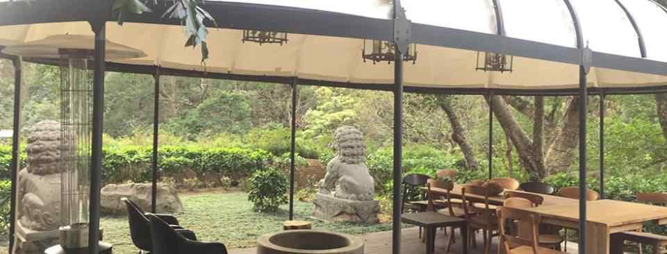 BBQ @Tea Garden