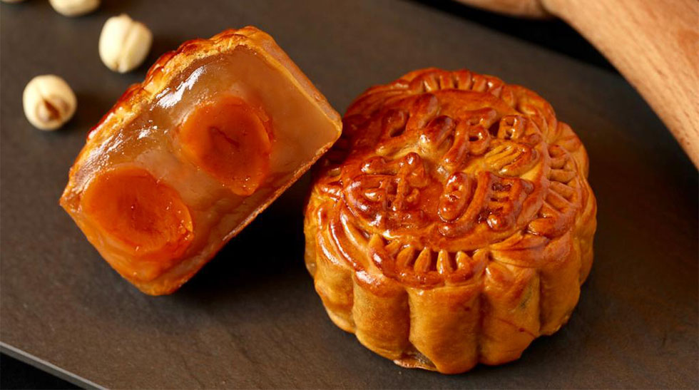 Parkview Mooncake
