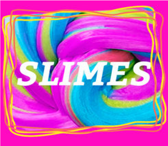 Slimes Day