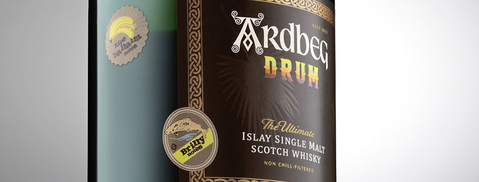Whisky of the month