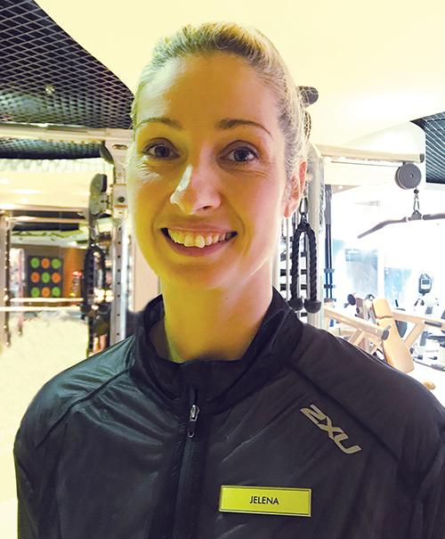 Jelena Surjanac